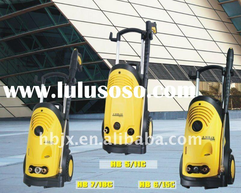 High Building Cleaning Equipment