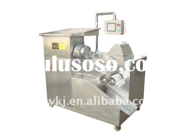 High Efficiency Fully-Automatic Pill Making Machine