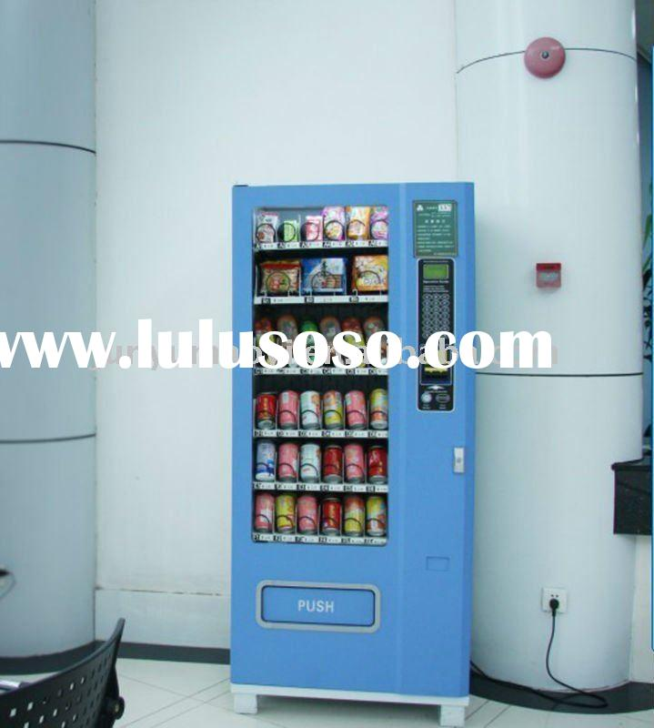 how much does a coffee vending machine cost