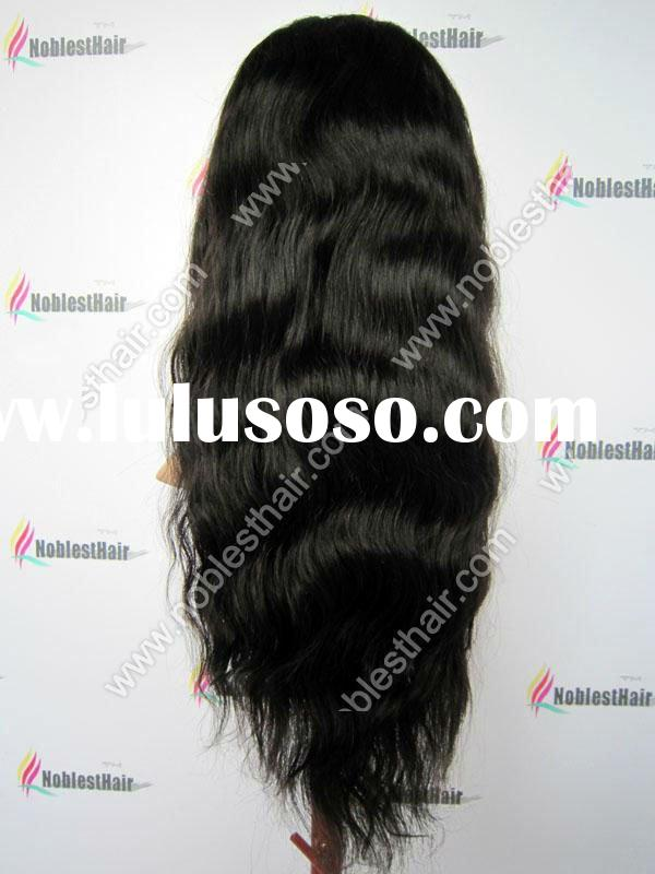 Hot!! wholesale cheap stock best full lace wig