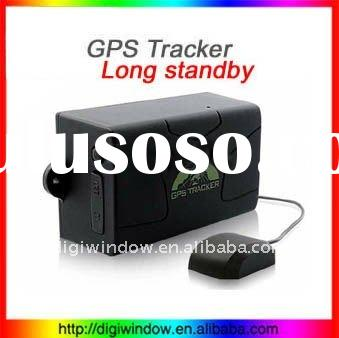 Long standby TK104 Car Vehicle GPS Tracker Live Tracking (DW-D-194)