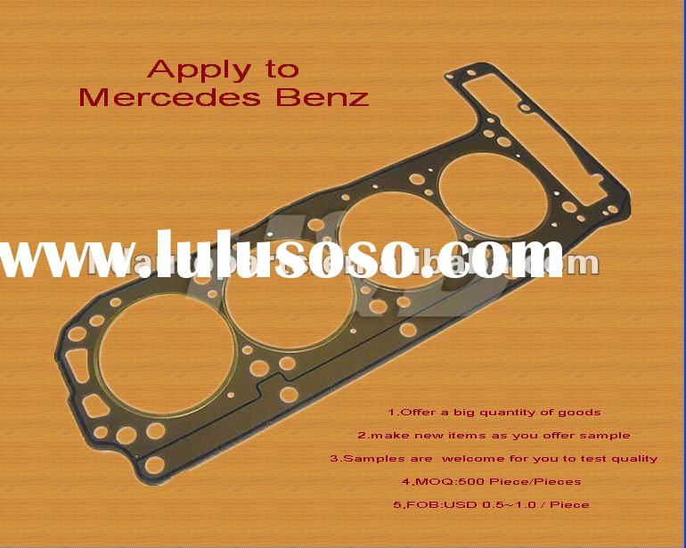 Mercedes Benz spare parts on Perkins auto top Gaskets / Engine : M102/OE:1020162820