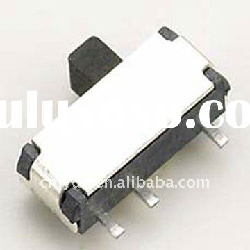 Micro tact Sliding switch SMT SMD LY-SK-01
