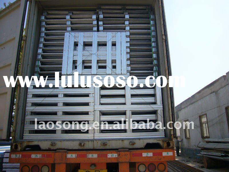 Hydraulic leveling system for sale price china for Movable pallets