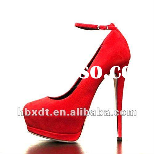 Newest high heel women pumps!Top quality,Wholesale price!