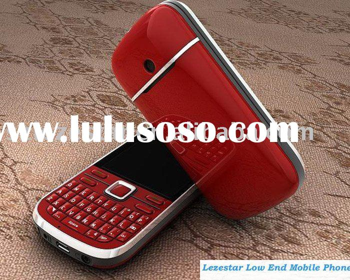 QWERTY Mobile Phone----iPro I6 Low End Mobile Phone , AVAILABLE IMEI FOR INDIA AND EGYPT MARKET( $30