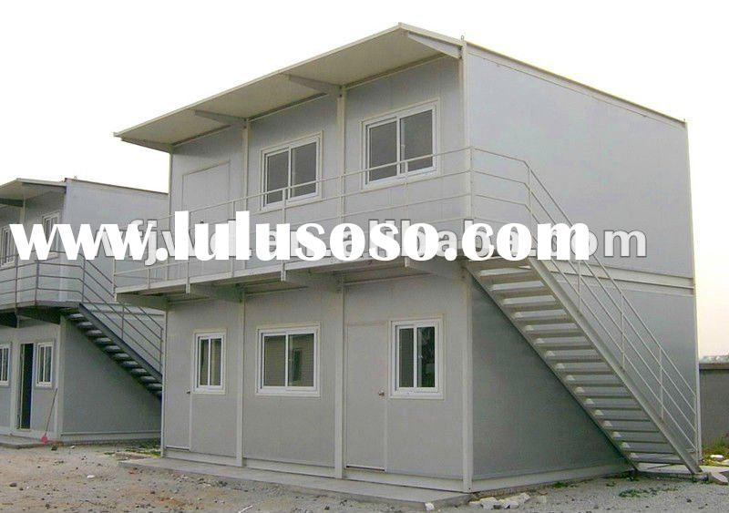 Reasonable Price Container House,Container Home,Office Container