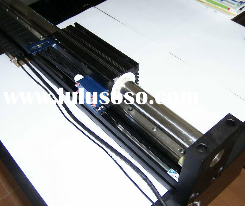 Servo Shaft 32 series tubular linear motor