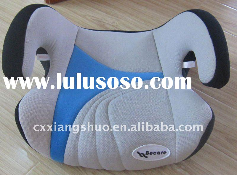 Universal safety Baby booster car seat auto accessories with ECE R44/04