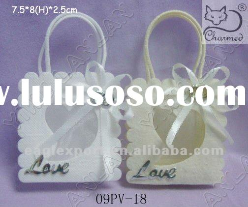 Wedding favors gift bag/Baby shower baptism gift 09PV-18