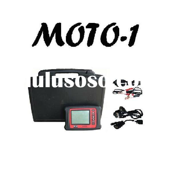 Weekly promotion price for MOTO-1 Motorcycle Electronic Diagnostic Tool ,diagnostic tool for motorcy