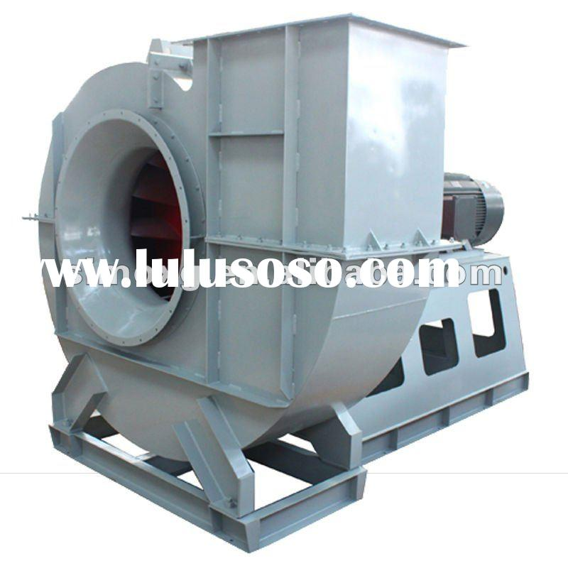Industrial Dust Blowers : Industrial filter blower fan for dust collector sale