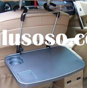 back seat tray and holder