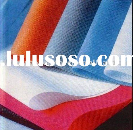 cheap price pp nonwoven fabric for mattress cover