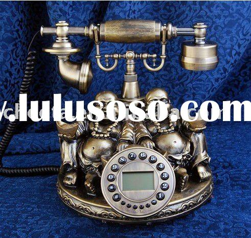 home appliance reproduction antique telephone