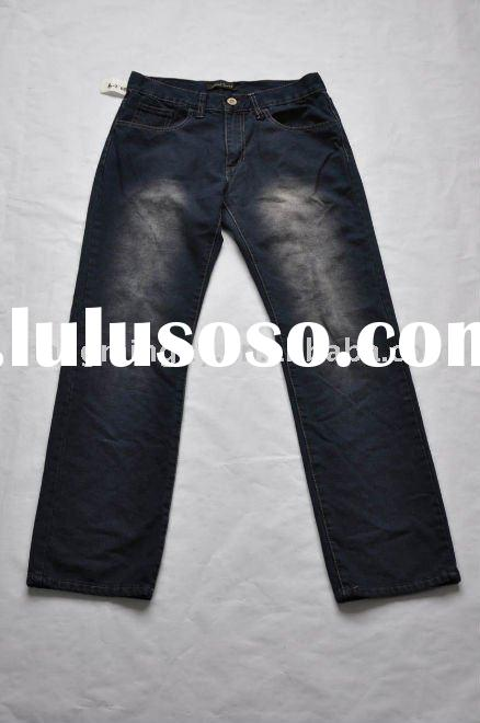 hot sell men jeans pants