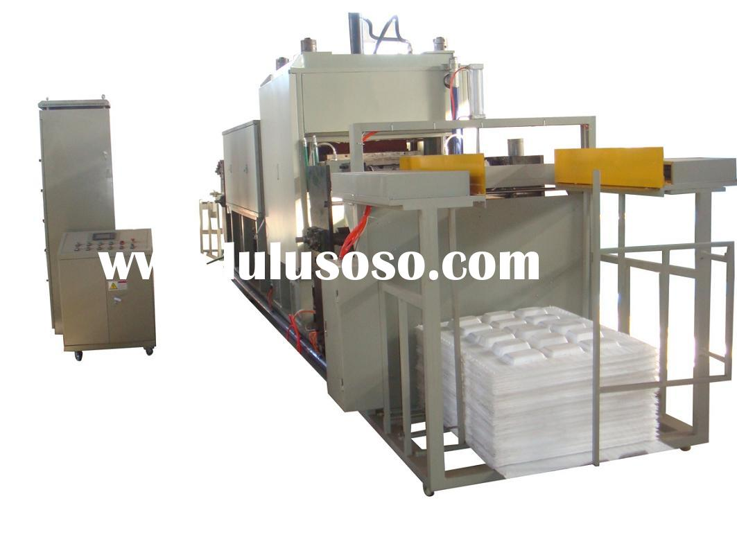 instant food container production line