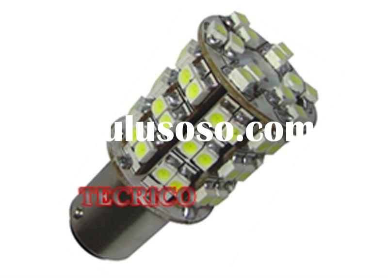 led auto bulb high power 12V SMD 1156C60R-S2 with reasonable price
