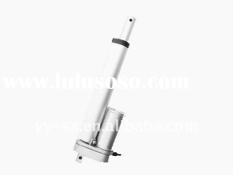 micro dc waterproof linear actuator