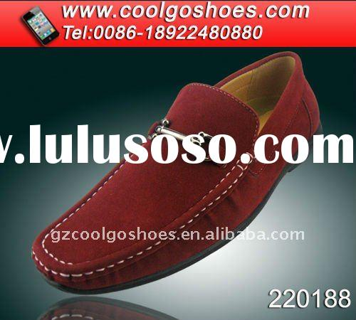 new fashion casual men shoes 2011 at resonable price