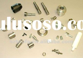 precision cnc turned parts, small machining part