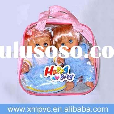 promotional pvc gift bags for packaging XYL-D-G120