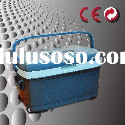 small car cooler 45L