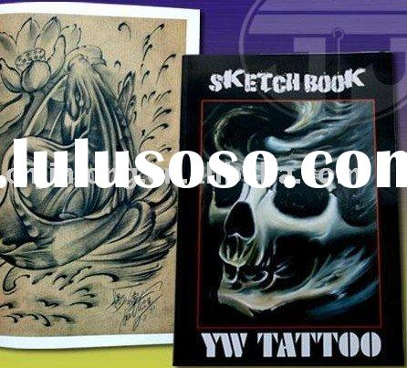 hannya tattoo designs book for sale price china manufacturer supplier 1952244. Black Bedroom Furniture Sets. Home Design Ideas