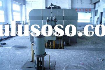 used JieNeng coal fired Steam Turbine equipment