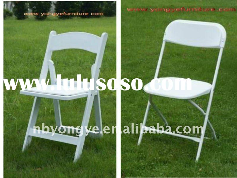 White Resin Folding Chairs For Sale Price China Manufacturer Supplier 1615120