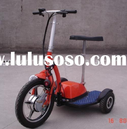 HDE-Y017 christmas presents 36v 180W mini smart electric bike/scooter/rider motorcycle