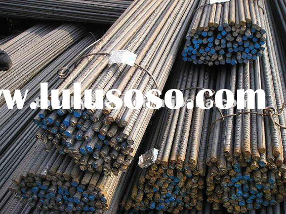 Hot Rolled Carbon Steel Flat Bar