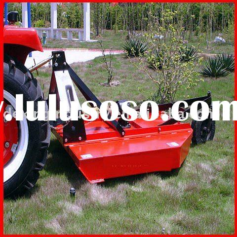 Hot sale farm tractor implements with best price