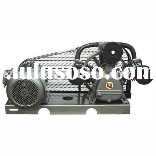MDV3120 18HP Belt driven air compressor without tank