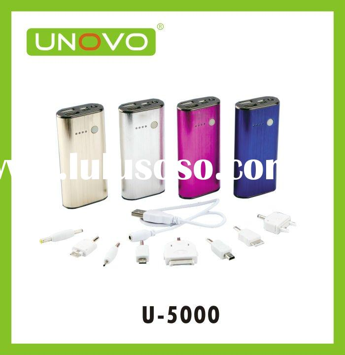Mini external power bank for digital products