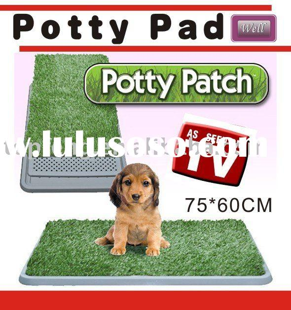 Potty pad