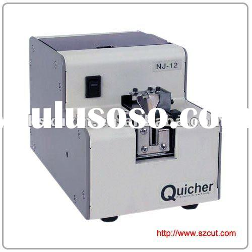 Quicher Automatic Screw Feeders NJ-45,power screw feeder,auto screw feeder