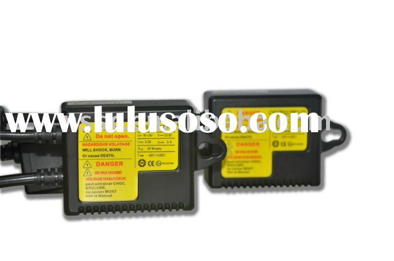 Slim Canbus ballast ,slim canbus hid xenon kit for H1,H3,H4,H7,H8,H13 etc,headlight,HID convesion ki
