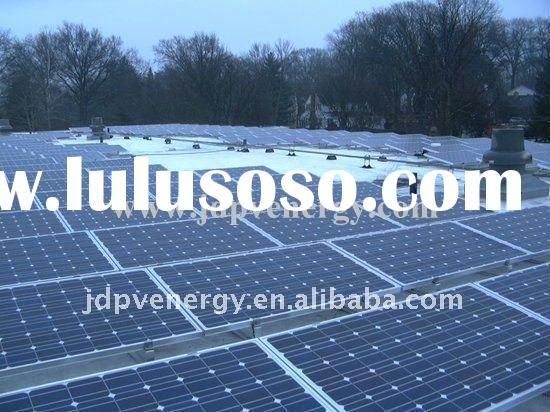 Solar Panel Flat Roof Mounting System-JDM500