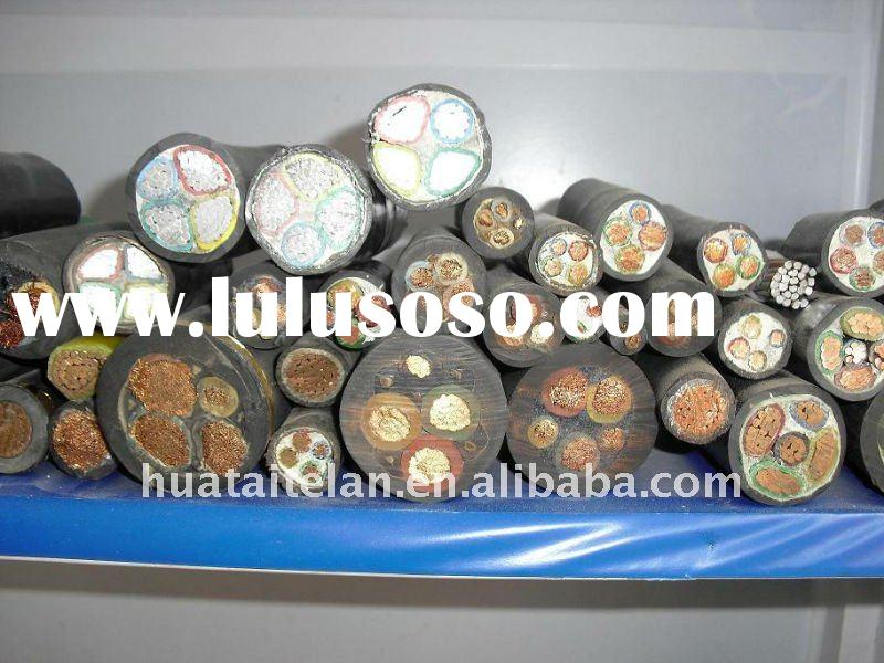 Used for Substation,Power plant Power Cable