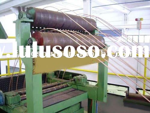 copper cathode production line used machines