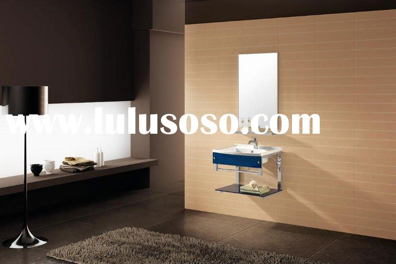 hot sell glass vanity top