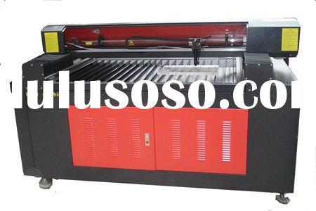 laser cutting and engraving machine for wood/paper diecut