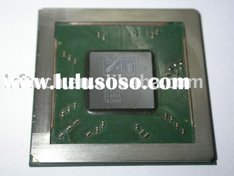 vedio chip 215R8CBGA13F, ATI brand, computer chipset, ic, integrated circuit