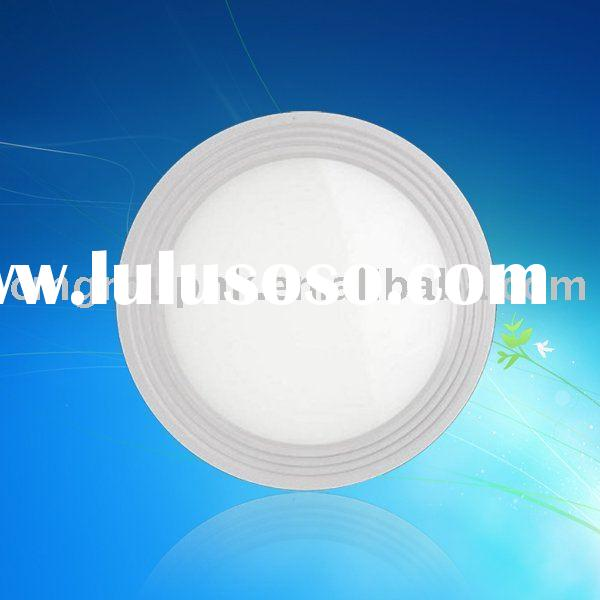12W Round LED Flat Panel Light 12W