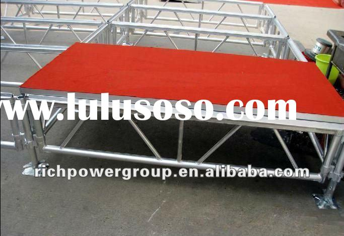 1*1m Assembly stage system
