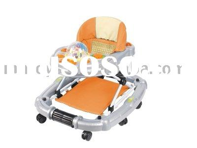 2011 new design baby walker