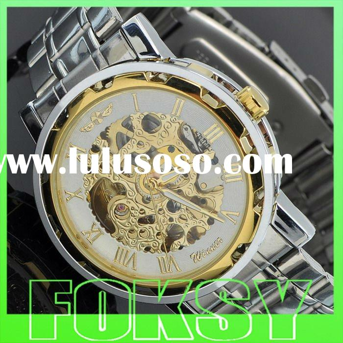 2012 stainless steel watch bands hot sell