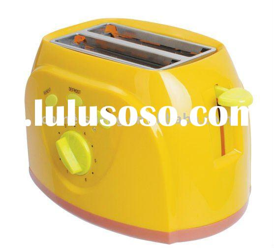2 slice Toaster Electric Bread Toaster new design