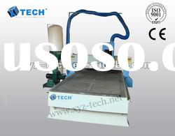 3d wood carving cnc router kit 1200*1800mm